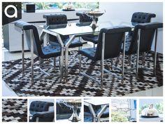 #hogar #experiencia #matisses #decoración #mobiliario