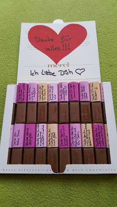 Small Personal Gifts For The Friend-Guaranteed The P .- Kleine Personliche Geschenke Fur Den Freund-Garantiert die passende kleine Aufme… – DIY Ideen Small Personal Gifts For The Friend-Guaranteed The Matching Small Gift … - Surprise Boyfriend, Gifts For Your Boyfriend, Boyfriend Birthday, Boyfriend Presents, Small Gifts For Boyfriend, Christmas Presents For Boyfriend, Diy Gifts To Give Your Best Friend, Present For Best Friend, Presents For Friends