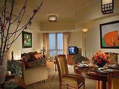 Hanoi Luxury Hotels - Somerset Grand Hanoi Serviced Residences - Vietnam
