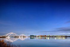 Steigereiland, Netherlands