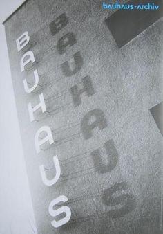 Bauhaus-Poster-Schriftzug-Offset-Bauhaus-Plakat-Poster-Design-59-x-84-cm