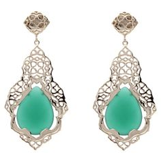 Kendra Scott Ayanna Earring featured on Glance by Zappos