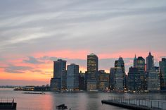 NYC Skyline can't wait to be here in December :) @Sofia Nordgren Mendez