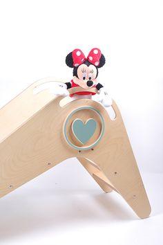 cnc and laser wooden design