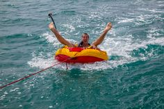 The Best Towable Tube Reviews