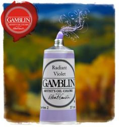 Since our founding, Gamblin Artists Colors has handcrafted luscious oil colors and contemporary mediums true to the working properties of traditional materials. We believe every painting deserves to stand the test of time and are proud to provide artists with safer, more permanent oil painting materials.
