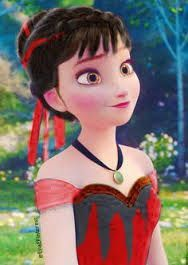 This is Marisol she has no power at all she is also my cousin Funny Princess, Disney Princess, Sun Power, Disney Crossovers, Disney Fantasy, Fire Powers, Kid Movies, Walt Disney, Children