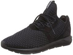 adidas Tubular Runner, Unisex-Erwachsene Laufschuhe, Schwarz (Core Black/Ftwr White/Silver Met.), 40 EU (6.5 Erwachsene UK) - http://on-line-kaufen.de/adidas/40-eu-adidas-tubular-runner-unisex-erwachsene