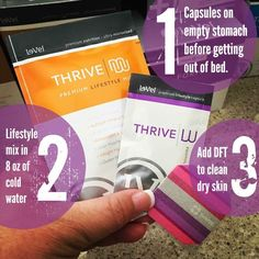 Take my #Thrive & 123 #boom & showered Laundry done, folded & put away  Dishes hand washed & put away  All done by 9:15am  And I'm off and running to errands!  Pre-Thrive me would of went back to bed! 😂😉😎 I absolutely #love my new #better version of myself! Are you ready to thrive with me yet?  . . . #simple #effective #itworks #PicOfTheDay #gogetter #loveyourself #nutrition #wellnesswarrior #spoonie #supernatural #supplements #happiestmom #thrive2u   thrive2u.com