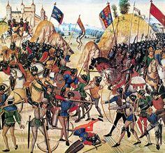 http://images.fineartamerica.com/images-medium-large/battle-of-crecy-1346-granger.jpg