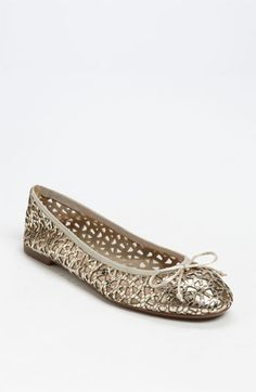 Sweet Ballerina '1231' Ballet Flat available at Nordstrom