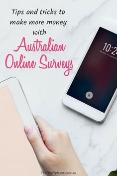 Here are some tips and tricks specific to Australian online survey sites to help you make more money without doing more surveys! Online Survey Sites, Make Money Online Surveys, Free Printable Flash Cards, Way To Make Money, How To Make, Video Games For Kids, Dinner Recipes For Kids, Making Ideas, Saving Money