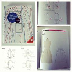 El Dibujo Tecnico De Moda Paso A Paso By Basia Szkutnicka + CD