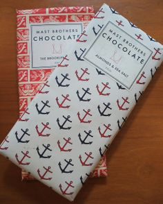 New Love >>> Mast Brothers Chocolate Mast Chocolate, Mast Brothers Chocolate, Great Wedding Gifts, Wedding Favors, How To Make Chocolate, New Love, Corporate Gifts, Artisan, Crafts