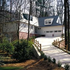 1000 Images About Slope Landscaping On Pinterest