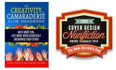 E-Book Cover Design Awards (enero de 2014)