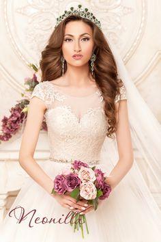 Ximena - wedding dress by Neonilla brand