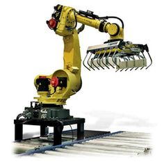 Fanuc Robotics | Buy Grease for your Fanuc Robot    Vigo Grease, Molywhite Grease, Harmonic Grease    www.robotgrease.com