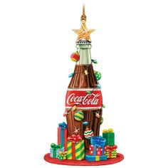 Coca-Cola Christmas Ornaments - Coca Cola Tree Ornament