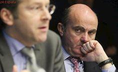 Más obstáculos para la candidatura de Guindos a la Presidencia del Eurogrupo