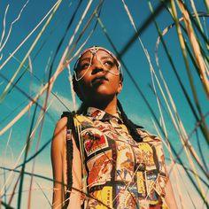 #Maasai urban