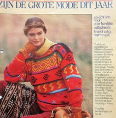 Digitale Bibliotheek: 5 aug16 Traditional Folk-Art Knitting Patterns fro...