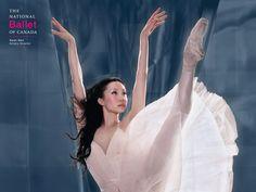 The National Ballet Of Canada - Ballet Wallpaper - Fanpop fanclubs Ballet Pictures, Ballet Photos, Ballet Beautiful, How Beautiful, Dance Art, Ballet Dance, Ballet Wallpaper, Learn To Dance, Pretty Photos