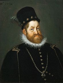 Rudolf II (July 18, 1552 – January 20, 1612) was Holy Roman Emperor (1576–1612), King of Hungary and Croatia (as Rudolf I, 1572–1608), King of Bohemia (1575–1608/1611) and Archduke of Austria (1576–1608). He was a member of the House of Habsburg.