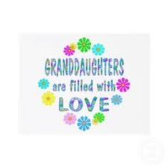 Granddaughters are the best