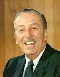 Walt Disney- you were truly a magical man