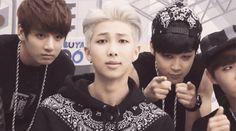 [BTS] [BLOCK B] [B.A.P]