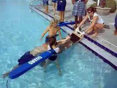 Lifeguard Spinal