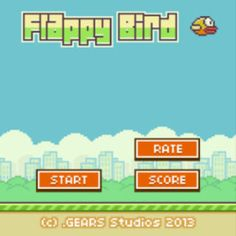 Flappy Bird Tops App Store Charts, Headed to Windows Phone: You might have spotted an unfamiliar name at the top of the app charts: a newcomer called Flappy Bird.