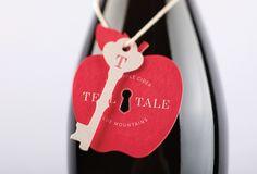 Telltale Cider | Packaging on Behance