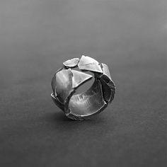 BURST ring by Filip Palmén