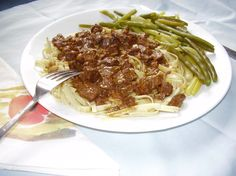 Recipe of the Day: Beef Tips & Gravy