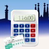 calcula billete de Barcelona