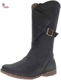 Quera, Boots femmeNoir, 41 EU