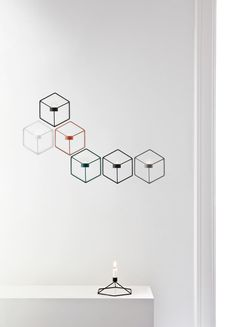 POV candleholder menu - Menu POV - lysestage - design til hjemmet - design - interiør - inspiration - bolig - indretning - dekoration - nordiske riger - designblog - boligblog