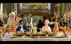 marie antoinette movie photos | Marie Antoinette: A Vision of Spring | www.castlesandcarriages ...