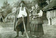 Молода родина. Чернігівщина, 1916 р.