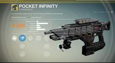 destiny exotic weapons - Google Search