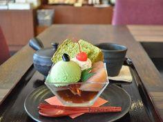 奈良 学園前の和カフェ~ランチとオリジナルスイーツの人気の隠れ家