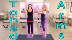 Pilates Anytime TV Episode 15: Toned Arms for Summer