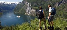 Some nice hiking tips from our destination of the week, Ålesund & Sunnmøre http://www.visitnorway.com/en/Where-to-go/Fjord-Norway/Alesund-Sunnmore/What-to-do-in-Alesund-and-Sunnmore/Hiking/