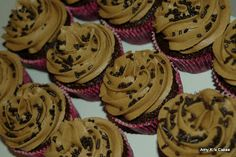 Amy K.'s Cakes: Food Allergies and Cupcakes - (Recipe - SunButter Buttercream)
