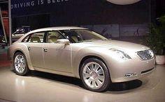 Hyundai Concept Car HCD-7