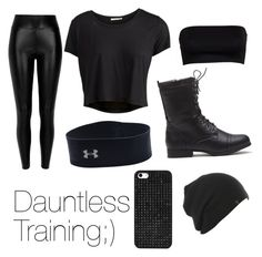 """Untitled #110"" by myahughes on Polyvore"