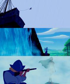 Pocahontas Movie, Walter Elias Disney, Im A Princess, Walt Disney Pictures, Never Grow Up, Disney Addict, Disney Drawings, Disney Animation, Disney Princesses