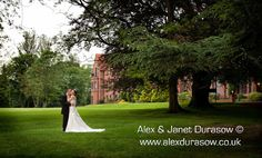 A D Photography blog: Aldwark Manor Wedding Photography | Louise and Phil